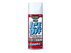 CRC アイス・オフ 超強力解氷スプレー