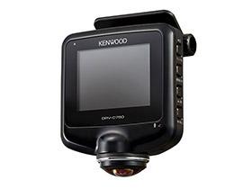 ケンウッド DRV-C750